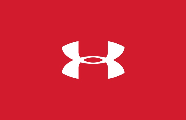 Rectangle under armour
