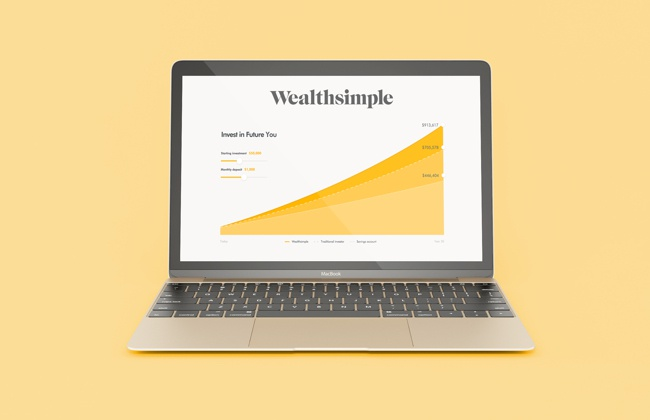 Rectangle wealthsimple